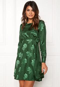 Y.A.S Figaro LS Dress Eden Bubbleroom.eu