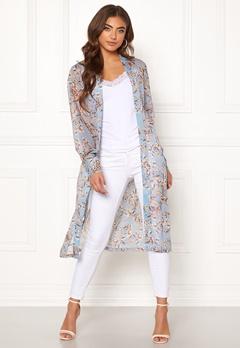 Y.A.S Milva Kimono Allure Bubbleroom.eu