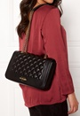 Quilted Big Chain Bag