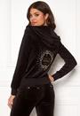 Gems Crest Velour Robertson Jacket