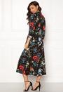 April 3/4 Ankle Dress
