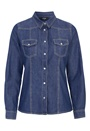 Shirley denim shirt