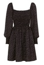 Joanie smock dress
