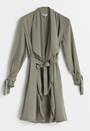 Marianna dust coat