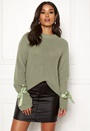 Casey knitted sweater