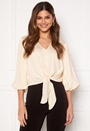 Rory tie blouse
