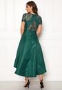 Rachel High low Dress