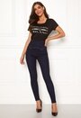 Chiara corset waist jeans