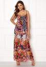 Fabienne Dress