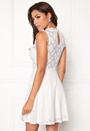 Ferrer Lace Dress