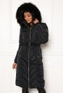 Garibaldi long down jacket