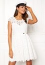 Guidia lace dress