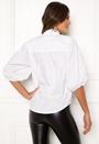 Briela Puff Sleeve Shirt