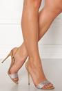 Fierce High Heel Sandal
