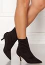 Kitten Heel Boot