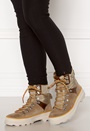Kaari Mid Lace Boot