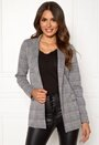 Eleanor tricot blazer