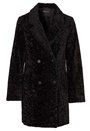 Sienna fur coat