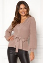 Wendy lace cardigan