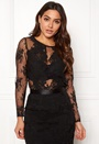 Covet Top Lace