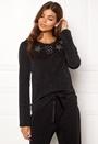 Magic Sweater Lurex Knit