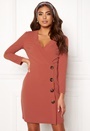 Lissa 7/8 Dress