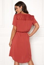 Mason S/S Lace Dress