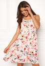 Star S/L Flowy Dress