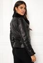 Emma Leather Jacket