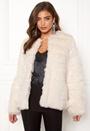 Freia faux fur jacket