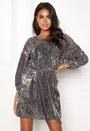 Lettie sequin dress