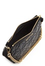 Chain Pouchette Clutch