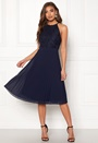 Casia Pleated Dress