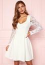 Clara Scuba Dress