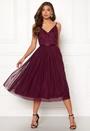Daphne Mesh Dress