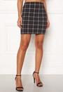 Lori Check Tube Skirt