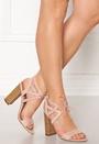 Oaker Strappy Sandal