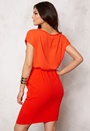 Dallas s/s Knee Dress