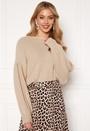 Violette L/S Knit Pullover