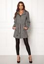 Ashley Check Wool Coat