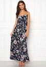 Nova Lux Strap Maxi Dress