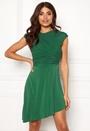 True S/L Drappy Dress