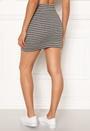 Vigga Houndstooth Skirt
