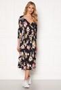 Zille Naya 3/4 Long Dress