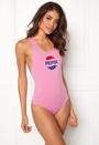 Sweet Pepsi Swimsuit