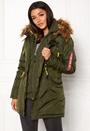 PPS N3B Wmn Jacket