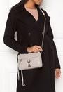 Mini Mac Leather Bag