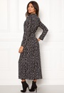 Dot Long Dress