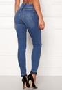 Victoria Destroyed Jeans