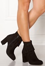 Wisdom Suede Boots